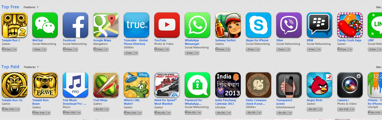 How Many Downloads Does It Take To Become Best iOS App
