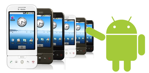 Android App Development — The Most Feasible Platform for Mobile App Developers