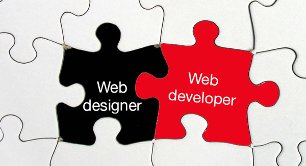 Design and Content — Both are Vital Aspects of Web Development