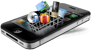Mobile Online Shopping — The Real Lure of E-Commerce Venturers