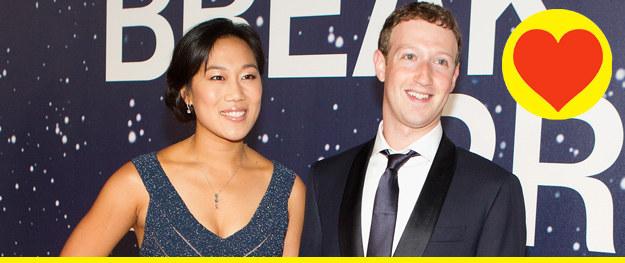 Facebook — Michael Jackson Sweeps Mark Zuckerberg's Marriage Away