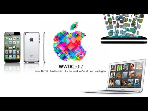 Apple's WWDC 2012 Unveils iOS 6 — iPhone 5 Release Date Due For Some Other Day
