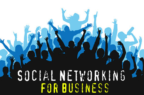 Best Social Networking Sites For Businesses — You Can't Wear The Same Dress On Each Place