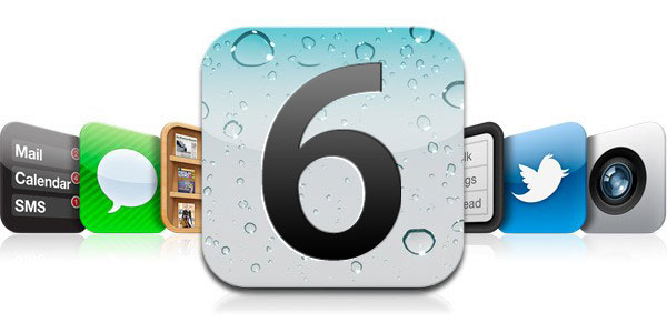New Generation iOS 6 — Everything That You Need To Know