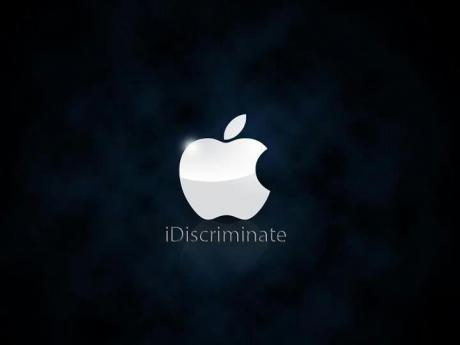 You Speak Persian, I Won't Sell You iPads or iPhones — Apple Wages A New Racist War?
