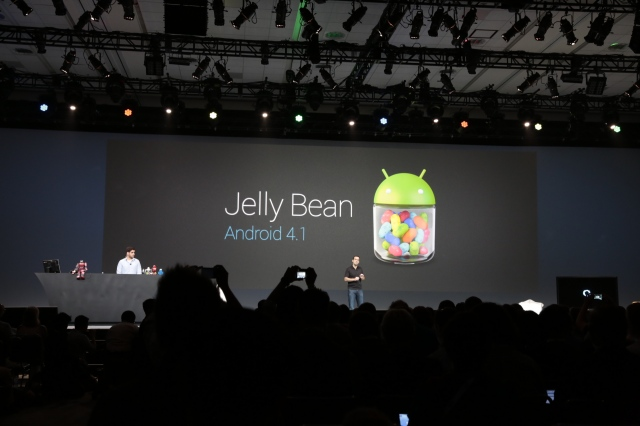 Android 4.1 Jelly Bean — Every Thing That You Need To Know