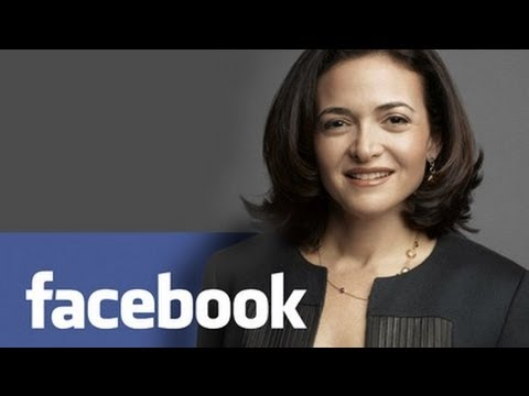 Sheryl Sandberg, Facebook's Long Held COO To Join Board Of Directors – Some Career Lessons From Sheryl's Professional Profile