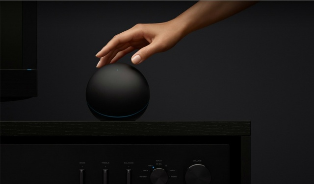 Google's Nexus Q – An Android Computer Designed To Live In Our Homes