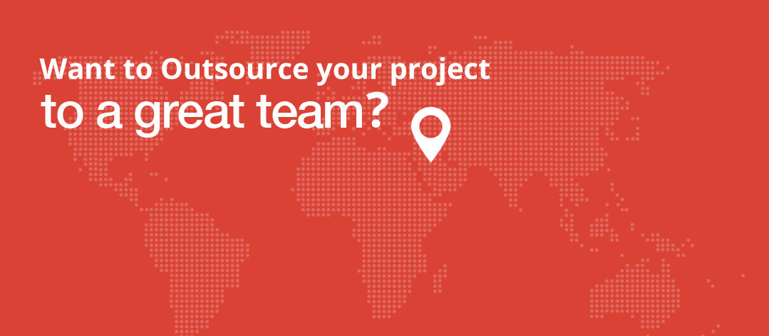 Looking to Outsource? Think Again