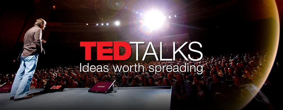 5 TED Talks Every Designer Must See Before He Dies
