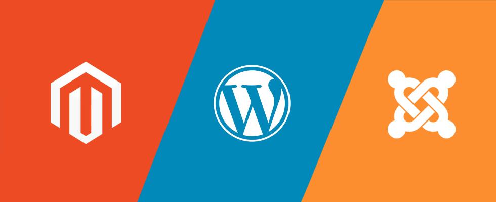 Magento + WordPress + Joomla & a bit of Rockstar. Apply Here