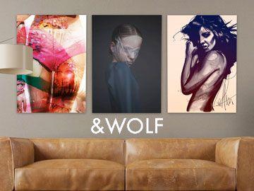 &Wolf