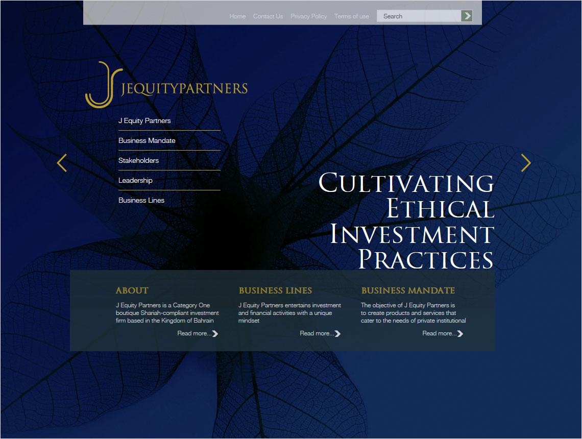 Jequity partners
